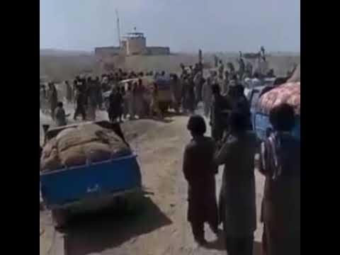 بلوچستان تکمیلی۲ درگیری سپاه ضدخلقی با سوختبران بلوچ ۹۹۱۲۰۴ 1