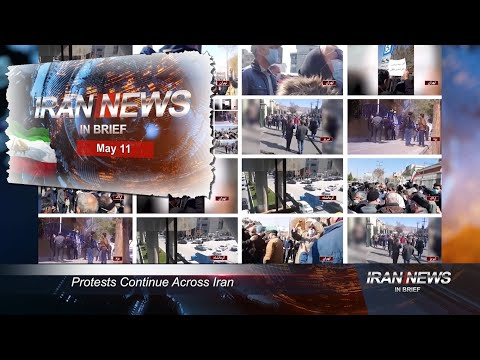 Iran news in brief, May 11, 2021
