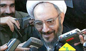 Iranian intelligence agent sent to France to conspire against Iranian Resistance