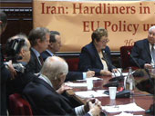Iran Seminar in British Parliament declares; it is time for change