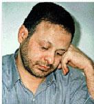 Iranian Resistance demands immediate release of Akbar Ganji
