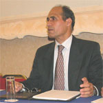 NCRI Judiciary Committee condemns detention of attorney Abdolfattah Soltani in Iran