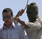 Iran regime condemns to death a youngster, 16