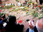 Iran regime planning to destroy mass graves of 1988 massacred political prisoners
