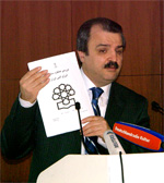NCRI: Countries preventing referral of Iran nuclear file to Security Council are no friends of peace
