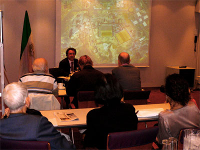 Iran-Nuclear: NCRI unveils new aspects of Iranian nuclear efforts in Copenhagen press briefing