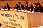Euro MP Fact finding mission rejected HRW allegations against Iranian Mojahedin