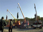 Iran-executions: Four hanged, five sentenced to death in one week