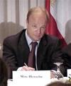 Status of Iranian Mojahedin in Iraq should be respected – Swiss Jurist