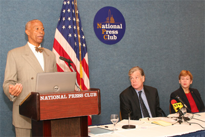 Iran-U.S.: Independent U.S. Policy group says Iranian opposition falsely accused of terrorism