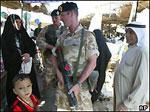 Iran-Iraq: SAS in secret war against Iranian agents