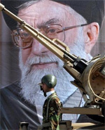 Iran: Khamenei appointed IRGC commanders to key posts in Supreme National Security Council