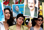 20,000 Iranians rally outside UN, demand expulsion of Ahmadinejad, support democratic change in Iran