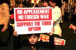 Iran's president Ahmadinejad should not welcomed at UN