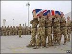 Iran-UK: British troops are pawns in Iran's vicious game