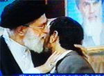 Iran: Khamenei offers full support for Ahmadinejad, Mutes rival factions