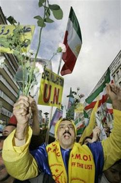 Iran-EU: 35,000 Iranians in Brussels urged referral of Tehran regime to UN Security Council