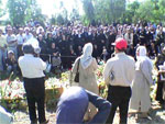 Khavaran Cemetry destroyed: another crime by the anti-human clerical regime in Iran