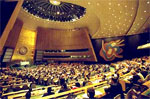 Iran-UN: General Assembly 3rd Committee condemned human rights violations in Iran