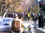 Iranian students stage protests to mark Students Day despite suppressive measures