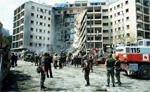 Iran-U.S.: American victims of Beirut blast to seek redress in Europe
