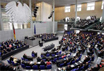 German lawmakers unanimously reject Iranian president's remarks