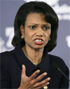 Iran-U.S.: Iran is a problem that must be dealt with: Rice