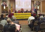 Stop Iran's export of terrorism, fundamentalism to Iraq – Houston seminar