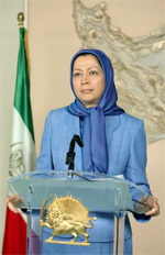 Iran-UK: Stop mullahs' appeasement, Iranian people and resistance will bring democratic change
