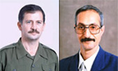 Iran-Iraq: Appeal for two abducted members of PMOI