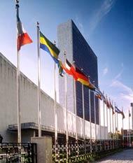 Iran-UN: Security Council blasts Ahmadinejad's remarks on Israel