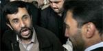 Iran president in new diatribe against Israel