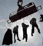 Iran: 15 executions and death sentences