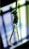 Iran: Couple hanged for alleged murder
