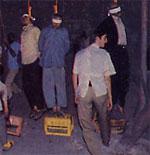 Iran: 4 hangings and 5 death sentences in one week
