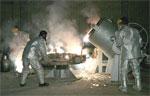 Iran starts enrichment work: diplomats