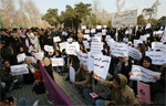 Iran: International women's day marked by protest gatherings