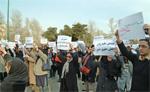 IRAN: Crackdown Won't Stop Women's Movement, Activists Vow