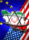 Iran's nuclear ambition hits piggy banks