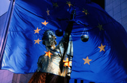 Europe Council's decision entering PMOI in to terror list, a clear defiance of high court's ruli