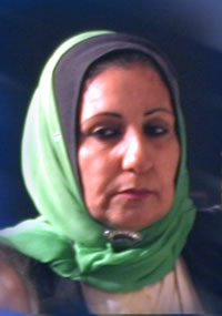 The mullahs' agents abducted and brutally murdered president of Iraqi Women Syndicate