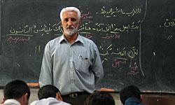 700,000 teachers under poverty line in Iran