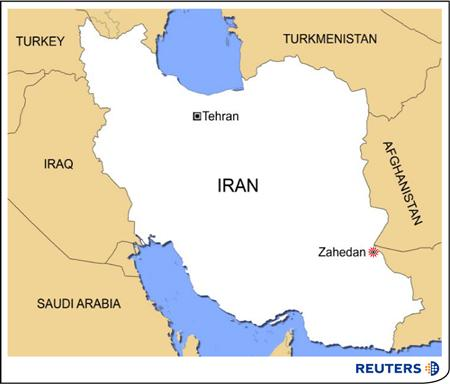 Iran's population tops 70 million