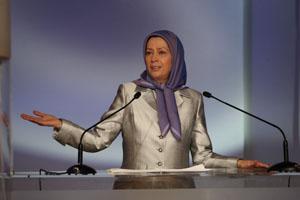 Maryam Rajavi's Ten Point Plan for Future Iran