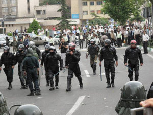Report by PMOI's Social Headquarters reveals details about July 9 suppression of the uprising in Iran