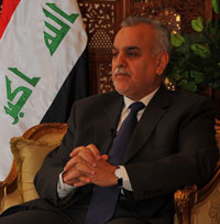Iraqi leaders furious over Iranian regime meddling, says VP