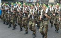 Iran: Suppressive paramilitary Bassij gets record financial boost