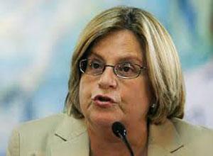 Ileana Ros-Lehtinen expresses concern for seven Camp Asheraf hostages