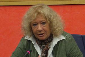 MEP Muscardini calls on EU's Ashton to intervene for release of Camp Ashraf hostages