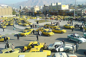 Iran protests LATEST
